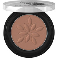 Lavera - Beauiful Mineral Eye Shadow - Matt'n Coffee