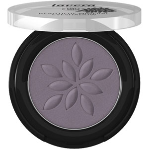Beautiful Mineral Eye Shadow - Matt'n Violet