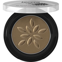 Lavera - Beautiful Mineral Eye Shadow - Edgy Olive