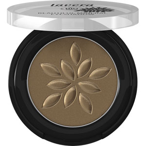 Beautiful Mineral Eye Shadow - Edgy Olive
