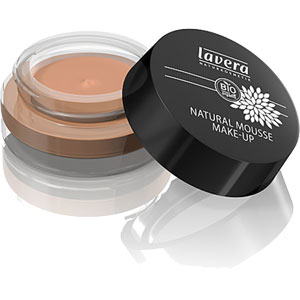 Lavera - Natural Mousse Make-Up - Almond 05