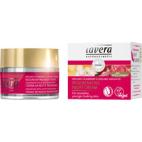 Lavera - Regenerating Night Cream