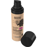 Lavera - Natural Liquid Foundation