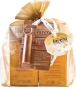 Lavera - Orange Feeling Body Spa Gift Set