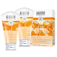 Lavera - Orange Feeling Gift Set