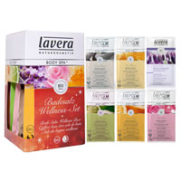 Lavera - Wellness Sea Bath Salts Gift Set