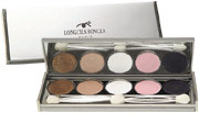 Longcils Boncza - Powder Eye Shadow Palette