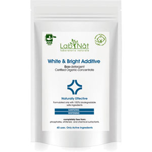 Lab Nat - White & Bright Additive