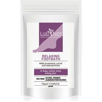 Lab Nat - Organic Footbath Salts - Relaxing
