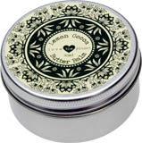 Love The Planet - Lemon Cocoa Butter Balm