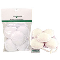 Love The Planet - Washable Cleansing Pads