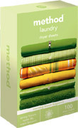 Method - Laundry Dryer Sheets - Morning Bloom