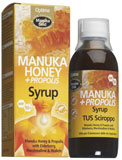Manuka Gold - Manuka Honey & Propolis Syrup