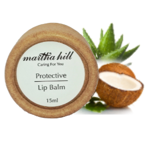 Martha Hill - Protective Lip Balm