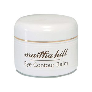 Martha Hill - Eye Contour Balm