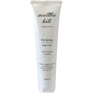Martha Hill - Energising Leg Gel
