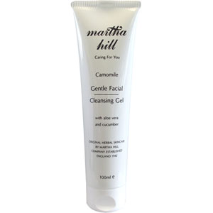 Martha Hill - Gentle Facial Cleansing Gel