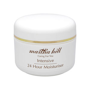 Martha Hill - Intensive 24 Hour Moisturiser