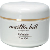 Martha Hill - Refreshing Foot Gel
