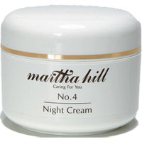 No.4 Night Cream (unlabelled)|13.5000|13.5000