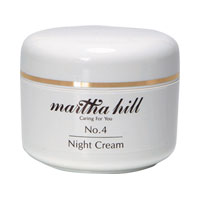 No.4 Night Cream (unlabelled)|7.5000|7.5000