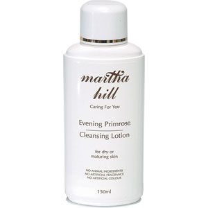Martha Hill - Evening Primrose Cleansing Lotion