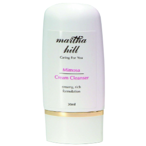 Martha Hill - Mimosa Hydrating Cream Cleanser