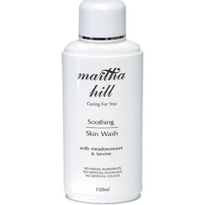 Martha Hill - Soothing Skin Wash