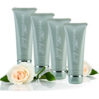 Martha Hill - Essential 4 Step Daily Skin Care Set