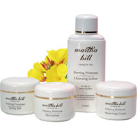 Evening Primrose Skin Care Set|57.2000|42.9000