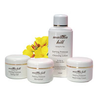 Evening Primrose Skin Care Set|34.9000|27.9000
