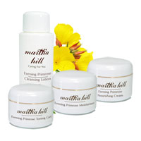 Evening Primrose Skin Care Set|14.3000|14.3000