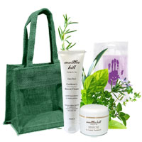 Martha Hill - Essential Hand & Nail Care Trio