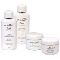 Honey Skin Care Set|32.7000|26.0000