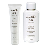 Soothing Skin Care Duo (Skin Relief & Tonic)|30.5000|25.0000