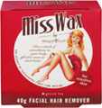 Miss Wax - Facial Hair Remover for Sensitive Skin