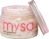 Mysa - Pink Grapefruit Salt Body Scrub