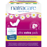 Ultra Extra Pads - Long|2.3000|2.3000