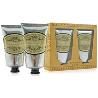 Naturally European - Verbena Luxury Hand & Foot Cream Gift Pack
