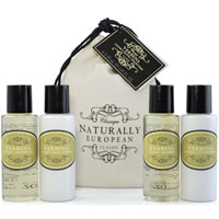Naturally European - Verbena Travel Collection