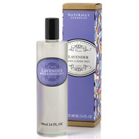 Naturally European - Lavender Body & Home Mist