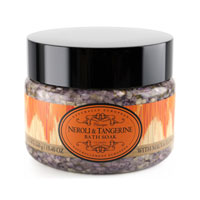 Naturally European - Neroli & Tangerine Bath Soak Salts