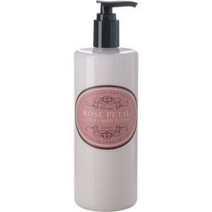 Naturally European - Rose Petal Luxury Body Lotion