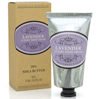 Naturally European - Lavender Hand Cream