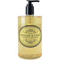 Ginger & Lime Hand Wash|7.9500|7.9500