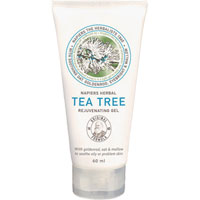 Tea Tree Rejuvenating Gel|5.0000|5.0000
