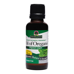 Natures Answer - Oil of Oregano