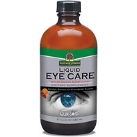 Natures Answer - Liquid Eye Care
