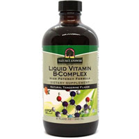 Natures Answer - Liquid Vitamin B Complex