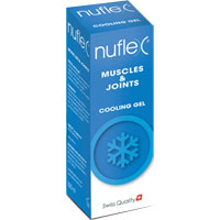 Nuflex - Muscles & Joints Cooling Gel